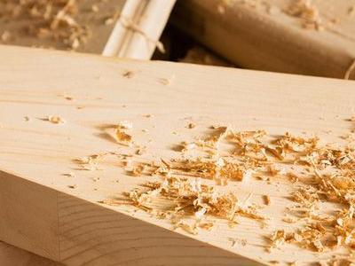 kłody drewniane 7